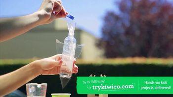 KiwiCo TV Spot, 'Discover STEM' - Thumbnail 3