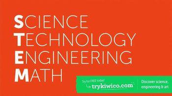 KiwiCo TV Spot, 'Discover STEM' - Thumbnail 5