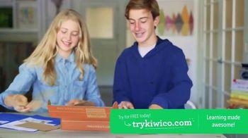 KiwiCo TV Spot, 'Discover STEM' - Thumbnail 6