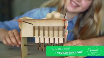 KiwiCo TV Spot, 'Discover STEM' - Thumbnail 8
