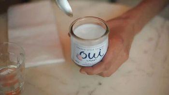 Yoplait Oui Sea Salt Caramel TV Spot, 'Upside Down' - Thumbnail 1