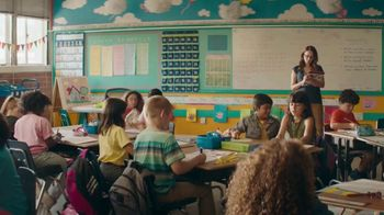 Amazon TV Spot, '2018 Back to School: Rainbow Unicorn' - Thumbnail 1