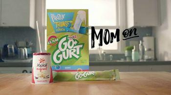 Go-GURT TV Spot, 'First Day of School' - Thumbnail 10