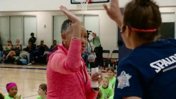 WNBA TV Spot, 'Basketball and Fitness Events' - Thumbnail 2