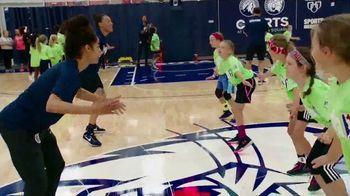 WNBA TV Spot, 'Basketball and Fitness Events' - Thumbnail 3