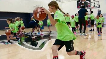 WNBA TV Spot, 'Basketball and Fitness Events' - Thumbnail 4