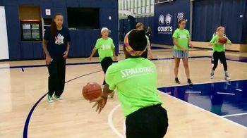 WNBA TV Spot, 'Basketball and Fitness Events' - Thumbnail 5
