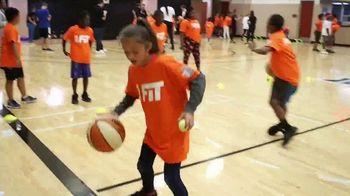 WNBA TV Spot, 'Basketball and Fitness Events' - Thumbnail 7