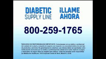 Global HealthCare Management, LLC TV Spot, 'Diabetes' [Spanish] - Thumbnail 6