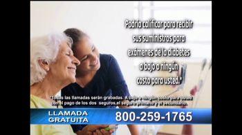 Global HealthCare Management, LLC TV Spot, 'Diabetes' [Spanish] - Thumbnail 2
