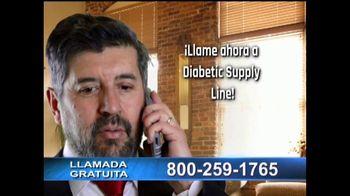 Global HealthCare Management, LLC TV Spot, 'Diabetes' [Spanish] - Thumbnail 3