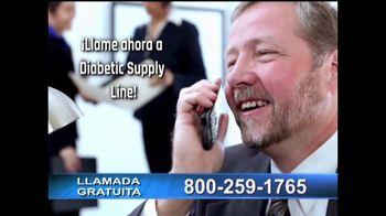 Global HealthCare Management, LLC TV Spot, 'Diabetes' [Spanish] - Thumbnail 5