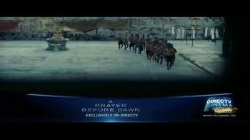 DIRECTV Cinema TV Spot, 'A Prayer Before Dawn'