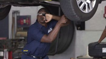 National Tire & Battery TV Spot, 'Top Brand Tires: Buy Three, Get One Free'