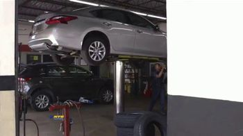 National Tire & Battery TV Spot, 'Top Brand Tires: Buy Three, Get One Free' - Thumbnail 1