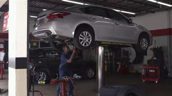 National Tire & Battery TV Spot, 'Top Brand Tires: Buy Three, Get One Free' - Thumbnail 4