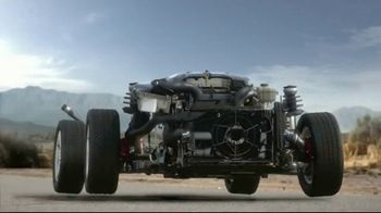 AAMCO Transmissions TV Spot, 'The Toughest Engine Problems'