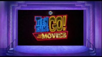 Teen Titans Go! To the Movies - Alternate Trailer 40