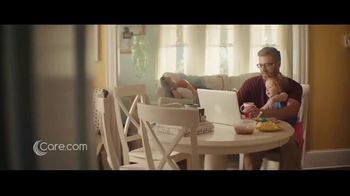 Care.com TV Spot, 'Every 15 Seconds' - Thumbnail 1
