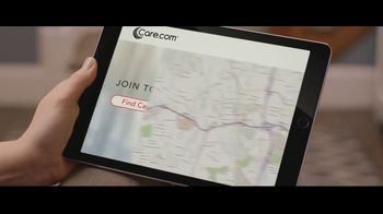 Care.com TV Spot, 'Every 15 Seconds' - Thumbnail 6