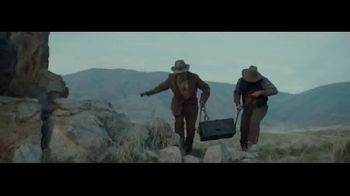 Wells Fargo TV Spot, 'Your Security Matters' Song by The Black Keys - Thumbnail 1
