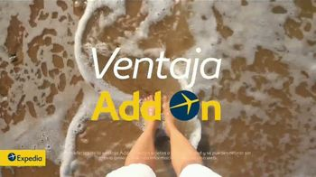 Expedia Add-On Advantage TV Spot, 'Ventaja' [Spanish] - Thumbnail 5