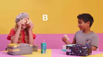 Target TV Spot, '2018 Be Unswappable: Snacks and Lunches' - Thumbnail 6