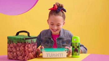 Target TV Spot, 'Be Unswappable: Snacks and Lunches' - 988 commercial airings