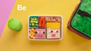 Target TV Spot, '2018 Be Unswappable: Snacks and Lunches' - Thumbnail 8