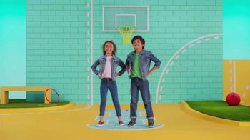 Target TV Spot, 'Back to School: Seize the Yay: Denim' [Spanish] - 763 commercial airings