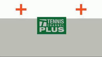 Tennis Channel Plus TV Spot, 'Hamburg and Citi Open' - Thumbnail 2