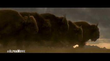 Alpha - Alternate Trailer 14