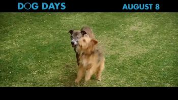 Dog Days - Alternate Trailer 6