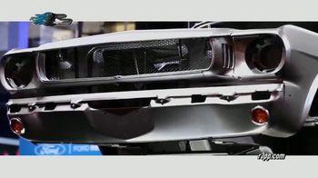 R3 Performance Products TV Spot, 'No Stranger' - Thumbnail 8