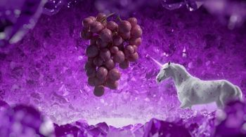Ice Breakers TV Spot, 'Rise to Grapeness' - Thumbnail 1
