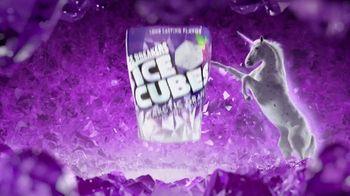 Ice Breakers TV Spot, 'Rise to Grapeness' - Thumbnail 5