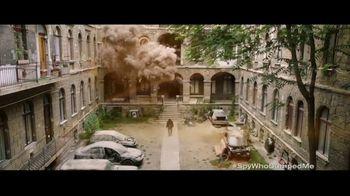 The Spy Who Dumped Me - Alternate Trailer 16