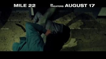 Mile 22 - Alternate Trailer 9
