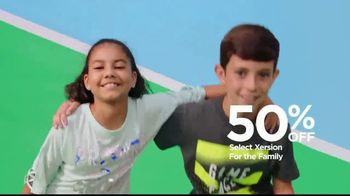 JCPenney TV Spot, 'Kick Up Your Style' - Thumbnail 6