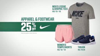 Dick's Biggest Nike Sale of the Season TV Spot, 'Back to School' - Thumbnail 5