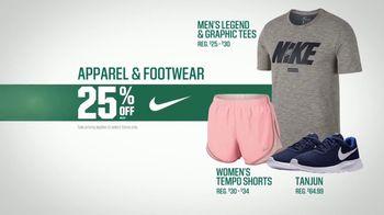 Dick's Biggest Nike Sale of the Season TV Spot, 'Back to School' - Thumbnail 6