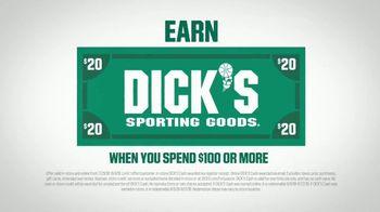Dick's Biggest Nike Sale of the Season TV Spot, 'Back to School' - Thumbnail 7
