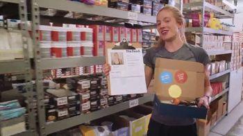 The Feed TV Spot, 'Triathlon' Featuring Sara Sutherland - Thumbnail 2