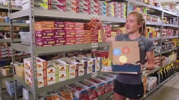 The Feed TV Spot, 'Triathlon' Featuring Sara Sutherland - Thumbnail 5