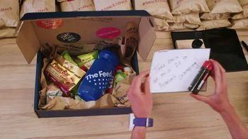 The Feed TV Spot, 'Triathlon' Featuring Sara Sutherland - Thumbnail 7