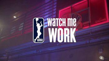 WNBA TV Spot, 'Watch Me Work 3.0: Elena Delle Donne' - Thumbnail 7