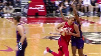 WNBA TV Spot, 'Watch Me Work 3.0: Elena Delle Donne' - Thumbnail 1