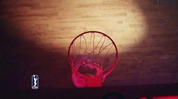 WNBA TV Spot, 'Watch Me Work 3.0: Elena Delle Donne' - Thumbnail 4