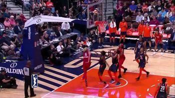WNBA TV Spot, 'Watch Me Work 3.0: Elena Delle Donne' - Thumbnail 5