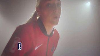 WNBA TV Spot, 'Watch Me Work 3.0: Elena Delle Donne' - Thumbnail 6
